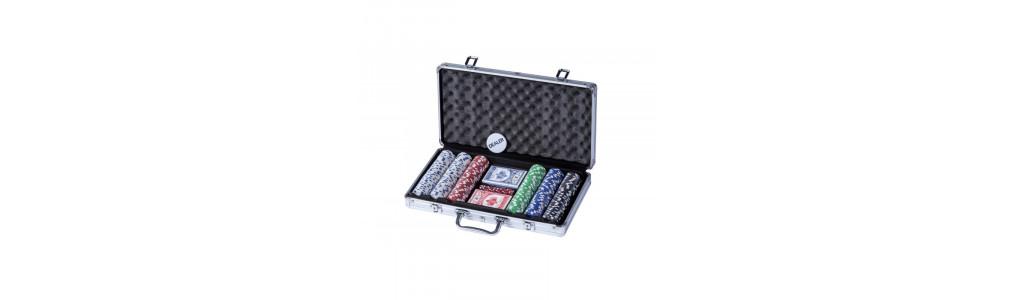 Cartes et Poker