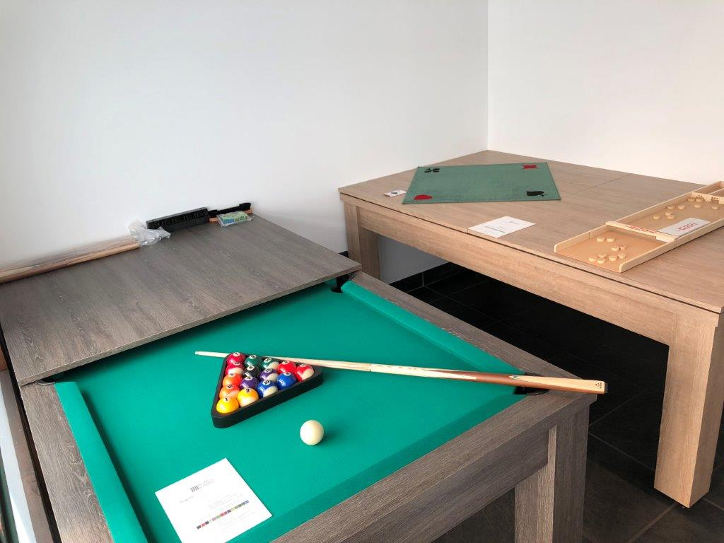 billards lyon