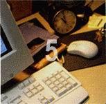 Billard transformable en bureau
