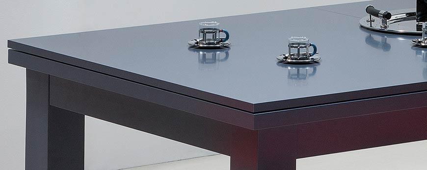 Table et billard : le deux en un par excellence