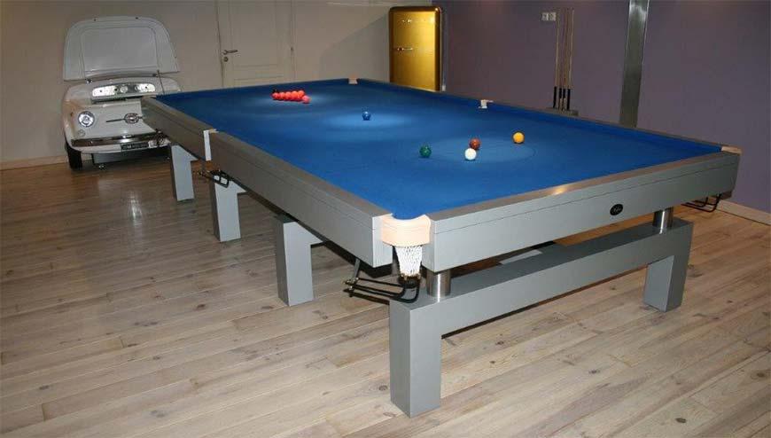 Snooker 12ft