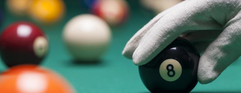 Snooker aux jeux olympiques