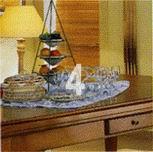 Billard transformable en table de salon