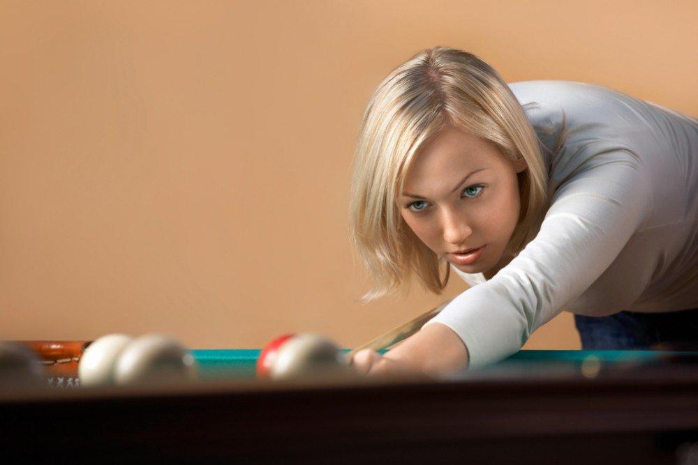 Comment bien jouer au billard astuces techniques for Comment jouer au domino astuces